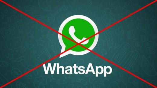 Avrupa Birliği, Whatsapp'a karşı atağa geçti!
