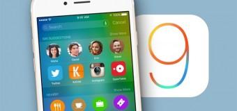 iOS 9.2 yayınlandı