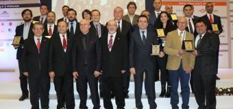 'Yılın Yenilikçi Projesi' ödülü COMODO'nun