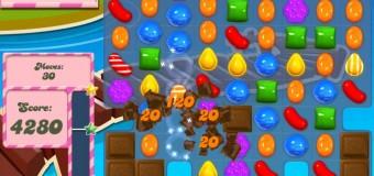 Candy Crush Saga Nedir