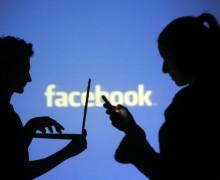 Facebook Almanya'da 10 bin hesabını sildi