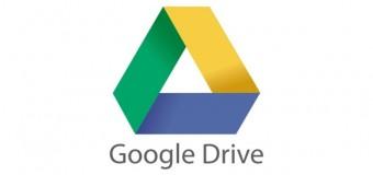 Google Drive'a erişim engeli kaldırıldı