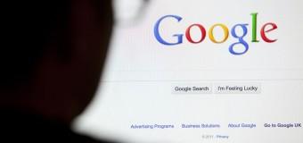 Google çöktü, erişim yok!