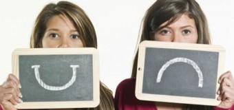 Mutsuzluk ve stres 'ömrü kısaltmıyor'