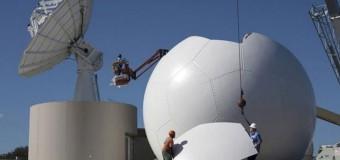 NASA dev 'futbol topu' ile Mars'ı hedefliyor
