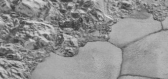 NASA'dan yeni Plüton görüntüleri geldi