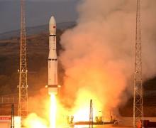 Çin'den uzayın karanlıklarını aydınlatacak uydu