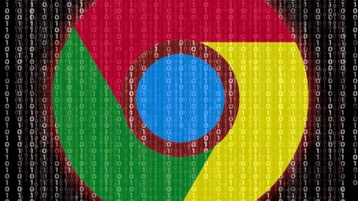 Chrome-Code