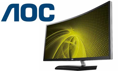 aoc-curved-monitoru