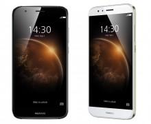 Metal gövdeli yeni Huawei GX8 tanıtıldı