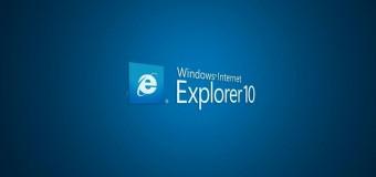 Microsoft, Internet Explorer'a desteği sona erdi