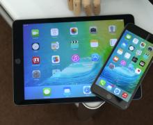 Apple iOS 9.2.1 güncellemesi yayınlandı
