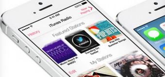 iTunes Radio bundan sonra ücretsiz değil!