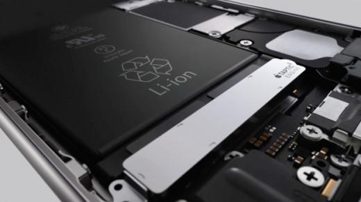 lithium-ion-batarya
