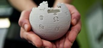 Wikipedia 15 yaşına girdi