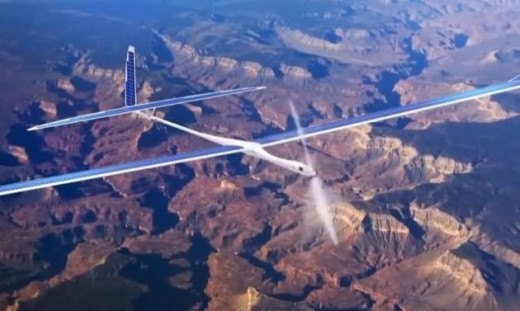 Google-drone-internet