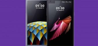 LG, yeni modelleri LG X Cam ve LG X Screen'i tanıttı