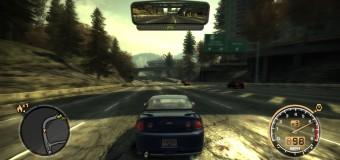 Need For Speed Most Wanted sürümü bugünden itibaren ücretsiz