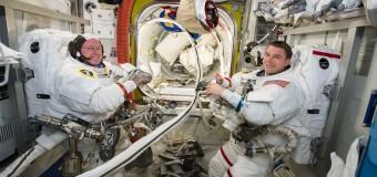 NASA'ya rekor astronot başvurusu oldu