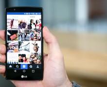 Instagram'a GIF animasyonları geliyor