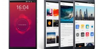 Meizu PRO 5 Ubuntu Edition duyuruldu