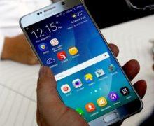 Samsung telefonlardaki klavye sorunu!