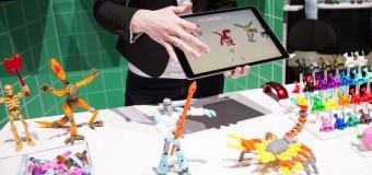 3 boyutlu yazıcı ile kendi oyuncağınızı yapın