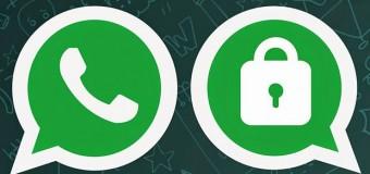 Whatsapp'ta gizli hiçbir bilginiz kalmadı!