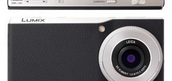 Panasonic Android kameralar üretecek