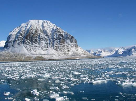 buzul-erimesi