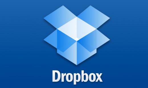 Dropbox 500 milyon kullanıcıya ulaştı