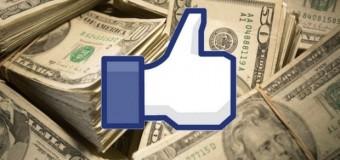 Facebook'ta güvenlik açığını buldu, para ödülünü kaptı