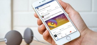 Facebook Messenger'a Spotify eklentisi geldi!