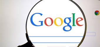 Google ana sayfası değişiyor!