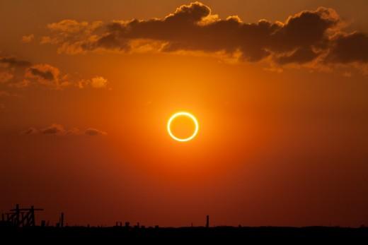 Güneş, 11 yıl sürecek 25. döngüsüne girdi