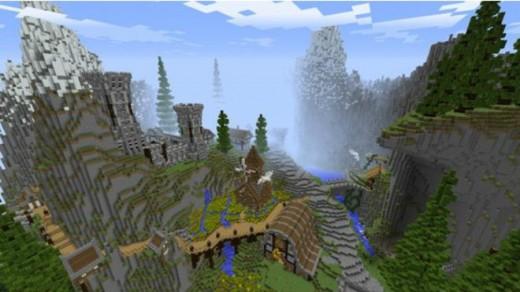 Minecraft ile yapay zeka deneyleri yapılacak