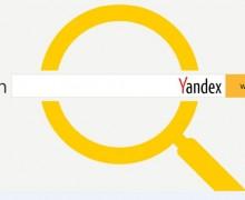 Yandex büyüme trendinde!