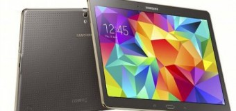 Samsung'dan yeni tablet 'SM-T585'