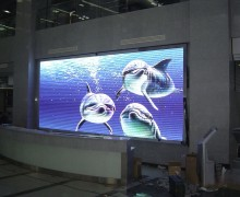 SMD LED Display