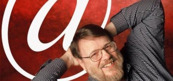 E-postanın mucidi 'Ray Tomlinson' öldü