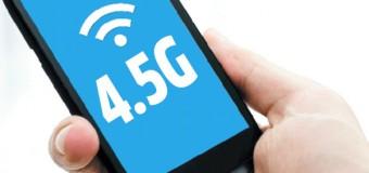 Türkiye'de 4.5G bugün itibariyle başladı!