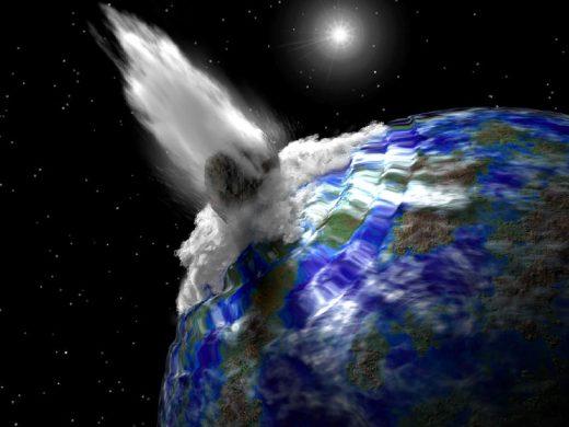 dinazor-meteor