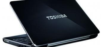 Toshiba dizüstü pazarından çekiliyor