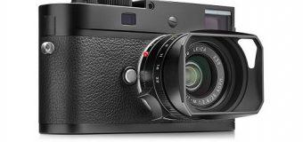 Leica M-D Typ 262 resmen tanıtıldı