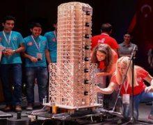Akdeniz Üniversitesi öğrencileri Dünya birincisi oldular