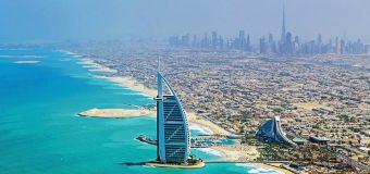 Dubai'de sürücüsüz akıllı otobüs devrede!