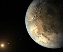 Dünya benzeri gezegen bulundu