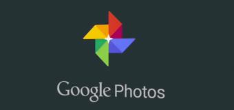 Google Photos 1 yaşında