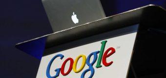 Google Apple'ı tahtından edebilir mi?