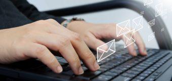 Ofis saatleri dışında e-mail gönderme yasağı